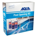 AQUA In-Ground Pool Opening Kit