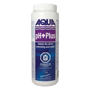 Lawrason 39 S Inc Pool And Spa Products Aqua Ph Plus 1 Kg
