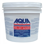AQUA Pool Soft Supreme 4 kg