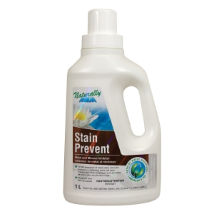 Stain Prevent